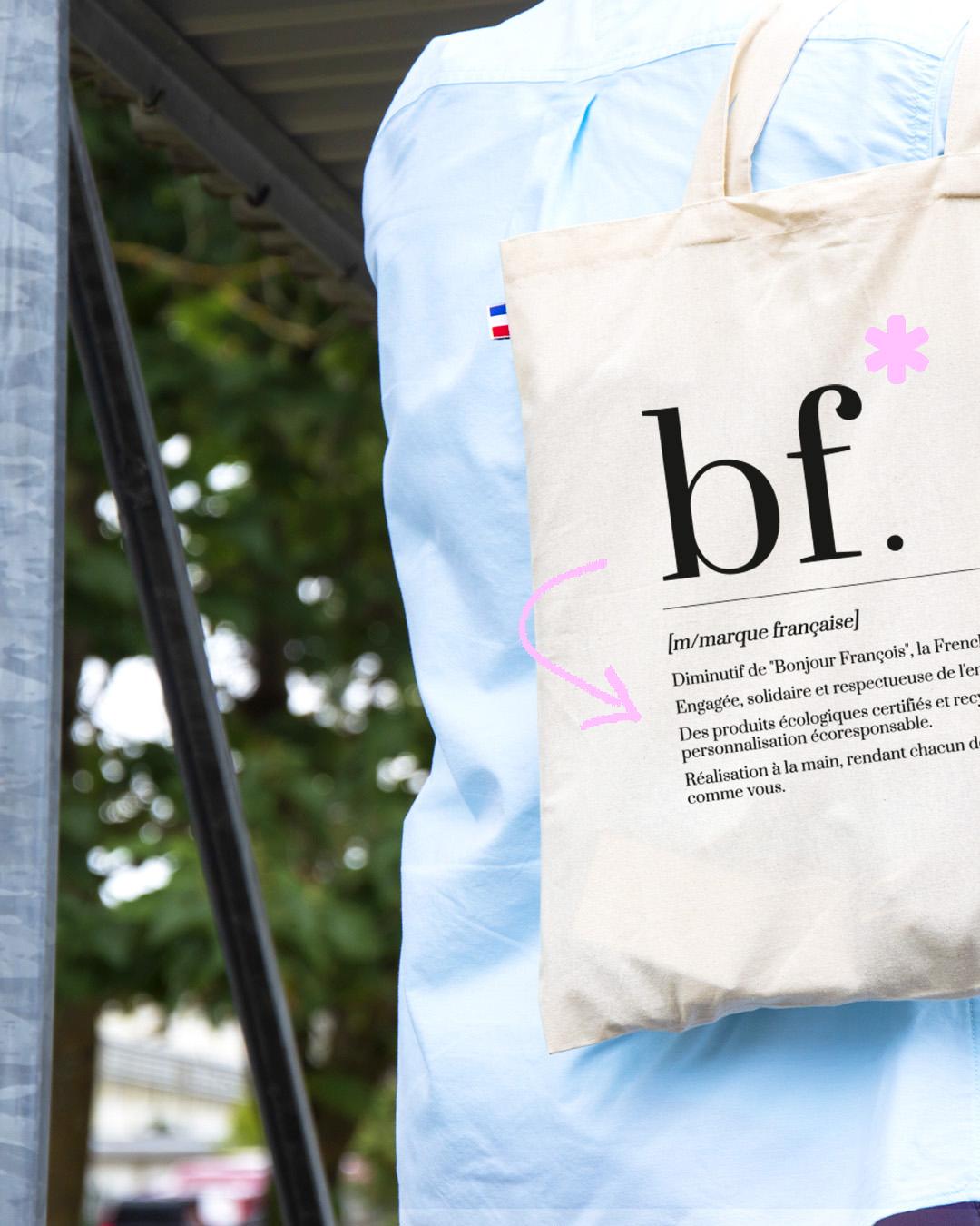 bf bio