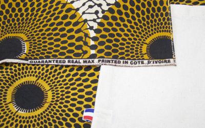 WaxUp Africa x Bonjour François, la rencontre des possibles